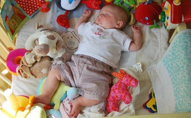 浅い睡眠と深い睡眠の違い
