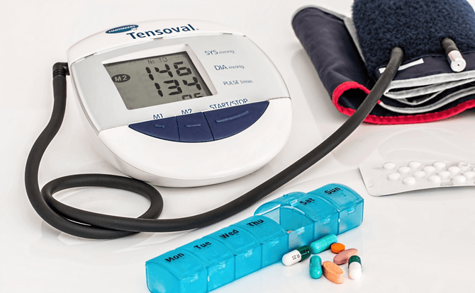 寝不足による高血圧は治療が難しい